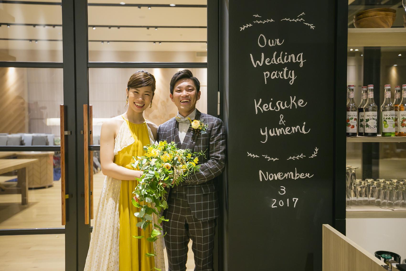 香川県高松市の結婚式場アナザースタイルの結婚式場アナザースタイルの花嫁レポート03