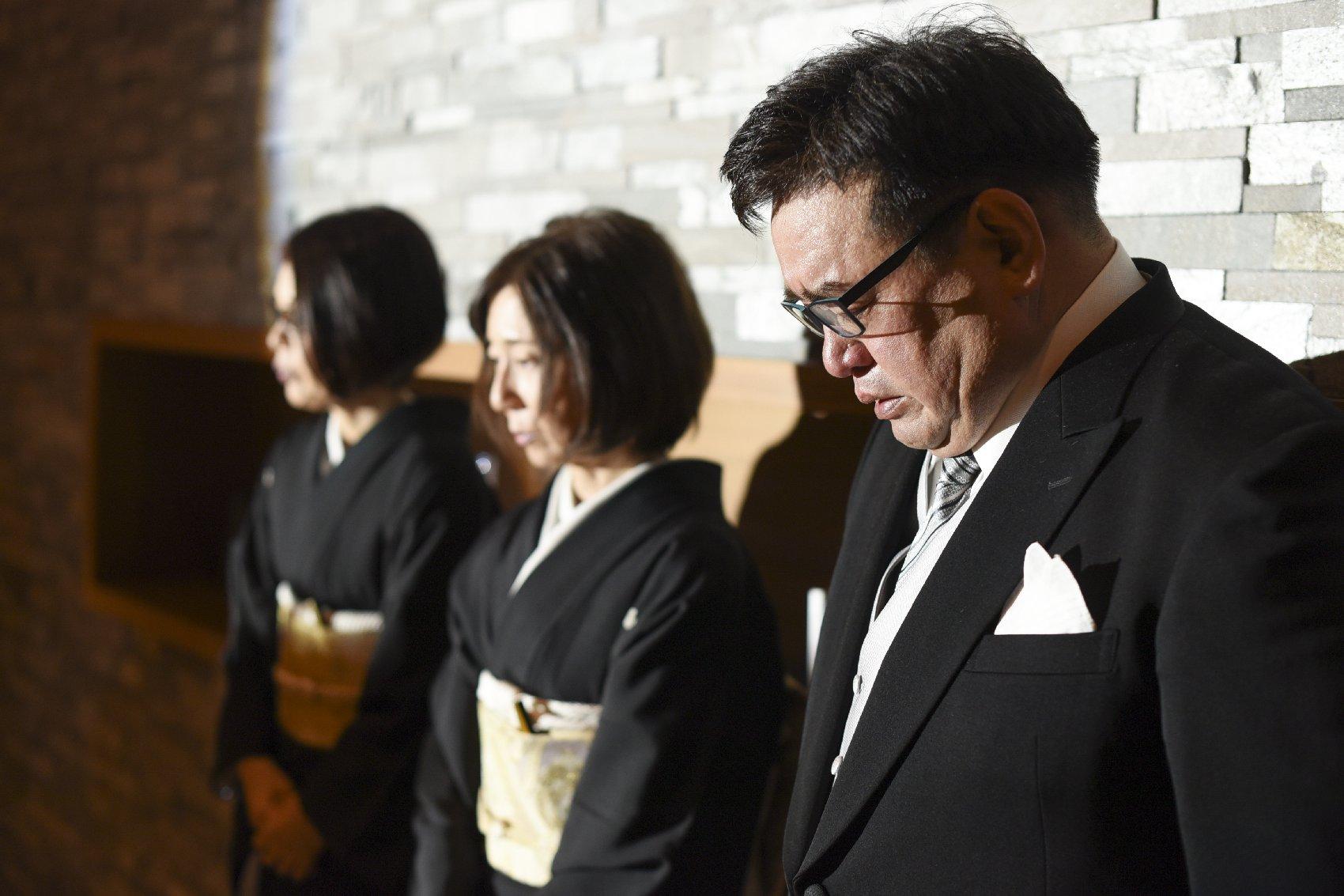 香川県高松市の結婚式場アナザースタイルの結婚式の親族