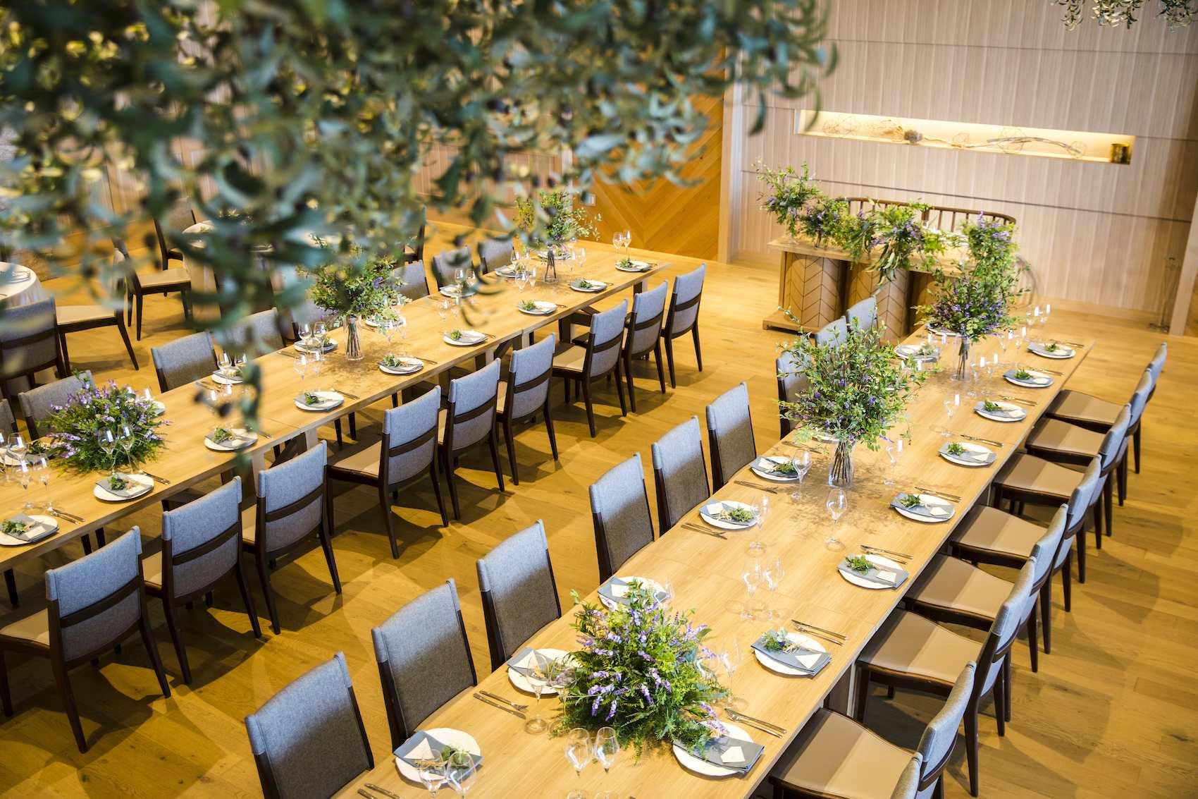 香川県高松市の結婚式場アナザースタイルのアットホームウエディング