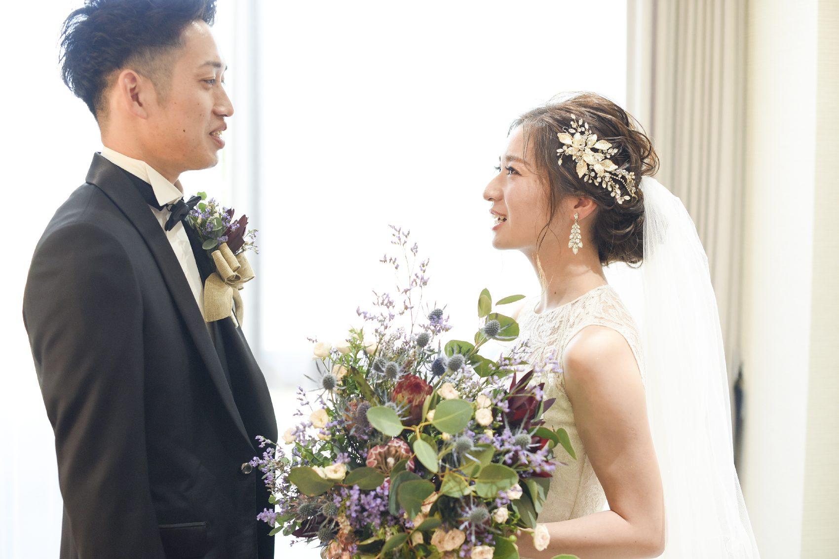 香川県高松市の結婚式場アナザースタイルの結婚式レポート