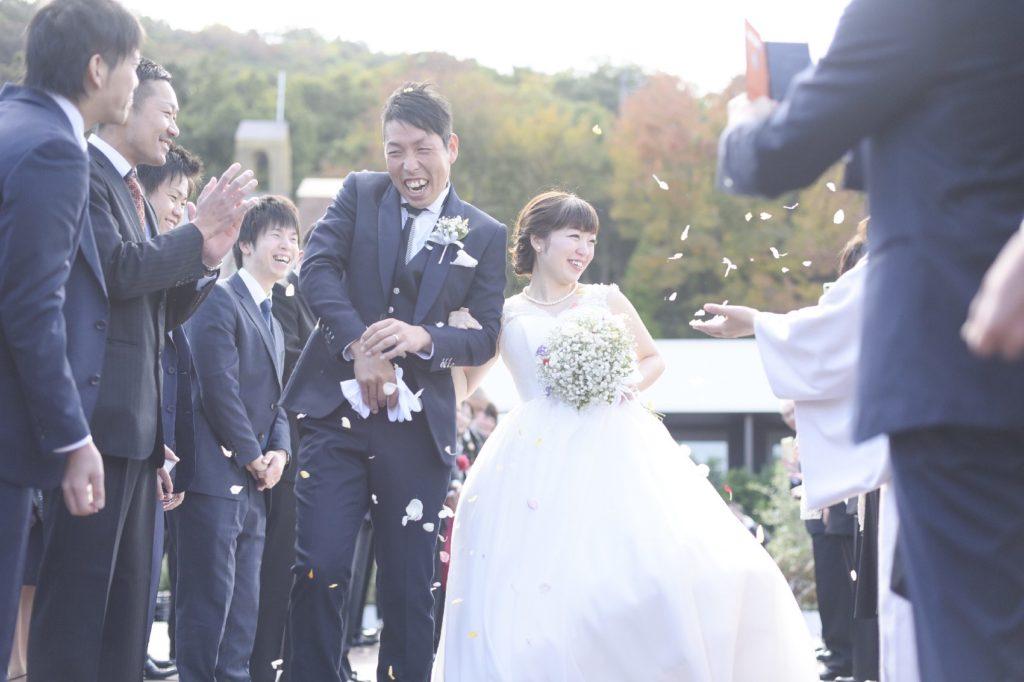 香川県高松市の結婚式場アナザースタイルの花嫁レポート