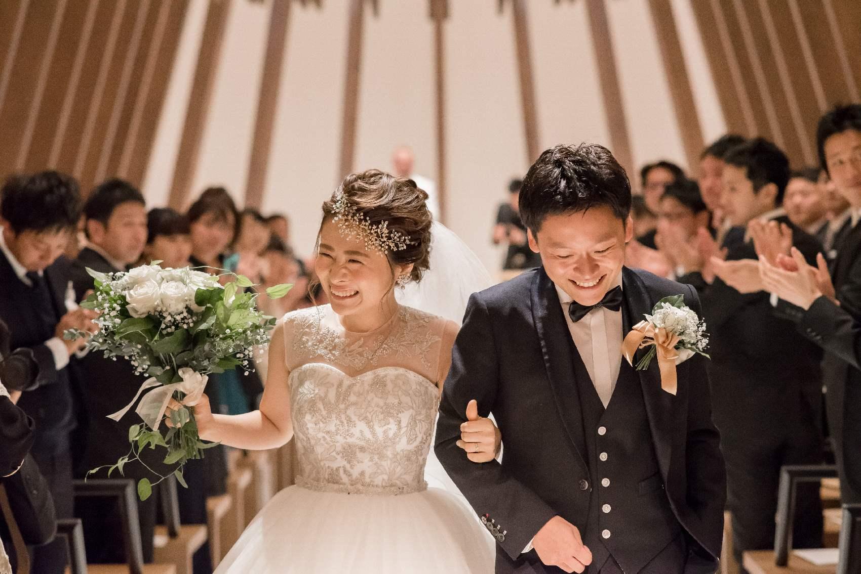 香川県高松市の結婚式場アナザースタイルのアナザースタイルの結婚式レポート02
