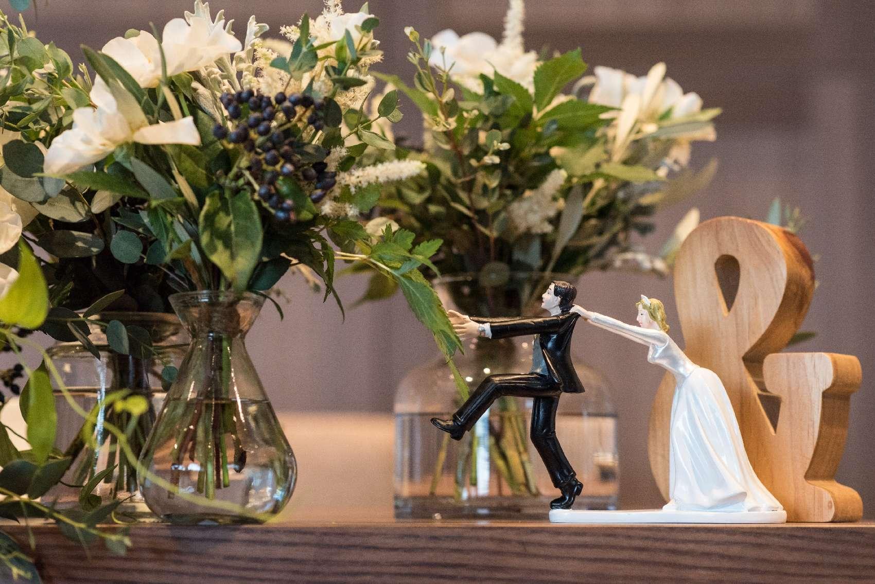 香川県高松市の結婚式場アナザースタイルのウエディングアイテム
