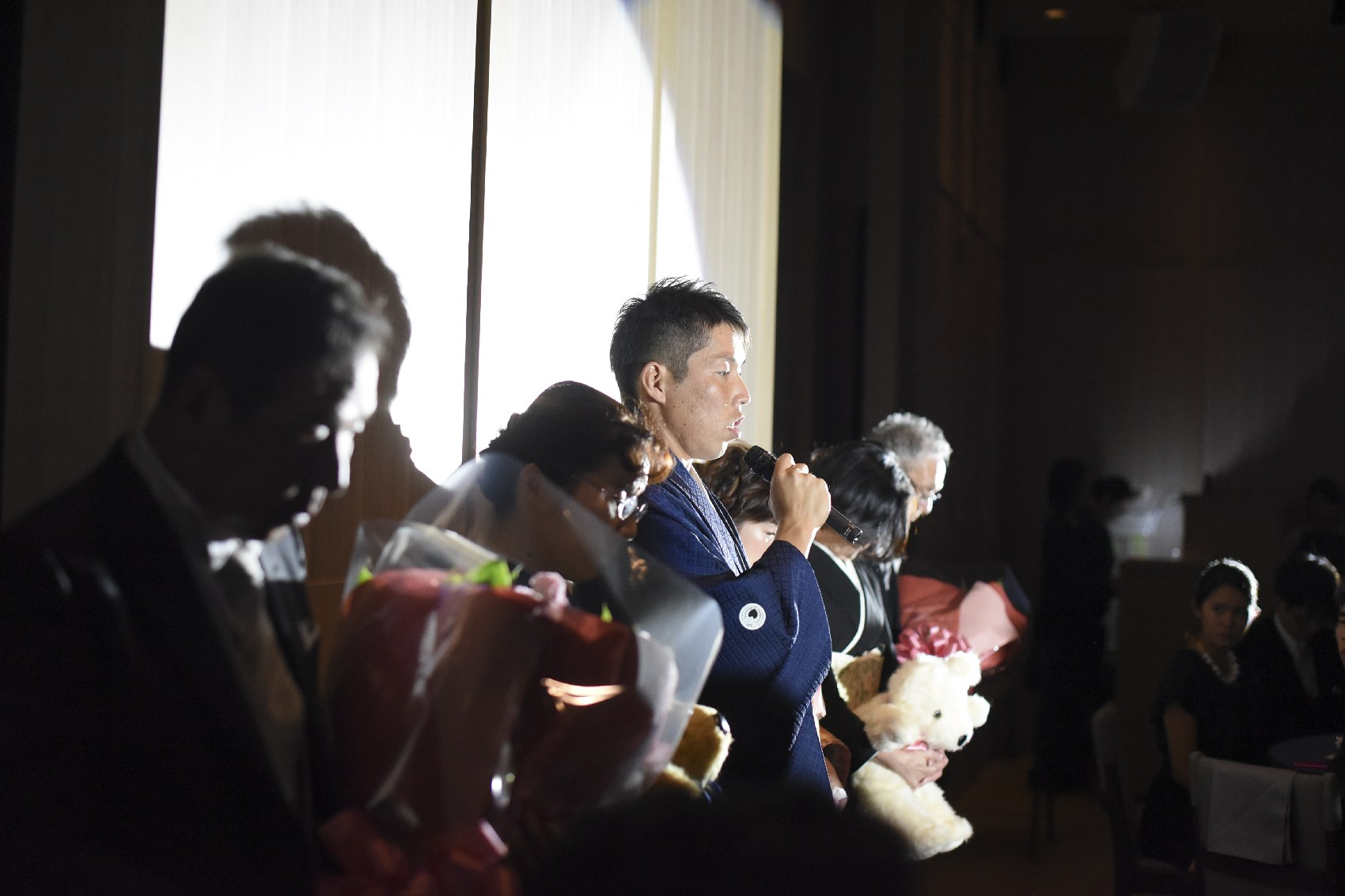 香川県高松市の結婚式場アナザースタイルのゲストへのメッセージ