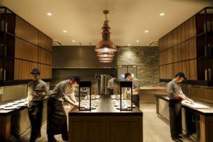 香川県高松市の結婚式場アナザースタイルのキッチンイメージ