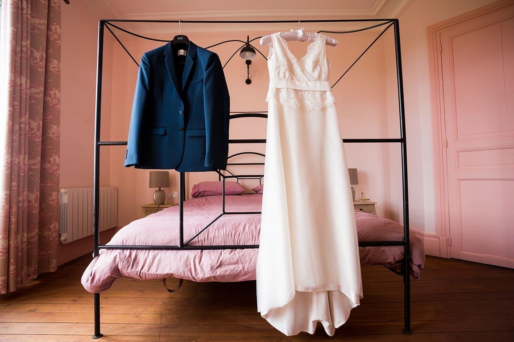 香川県高松市の結婚式場アナザースタイルのドレス