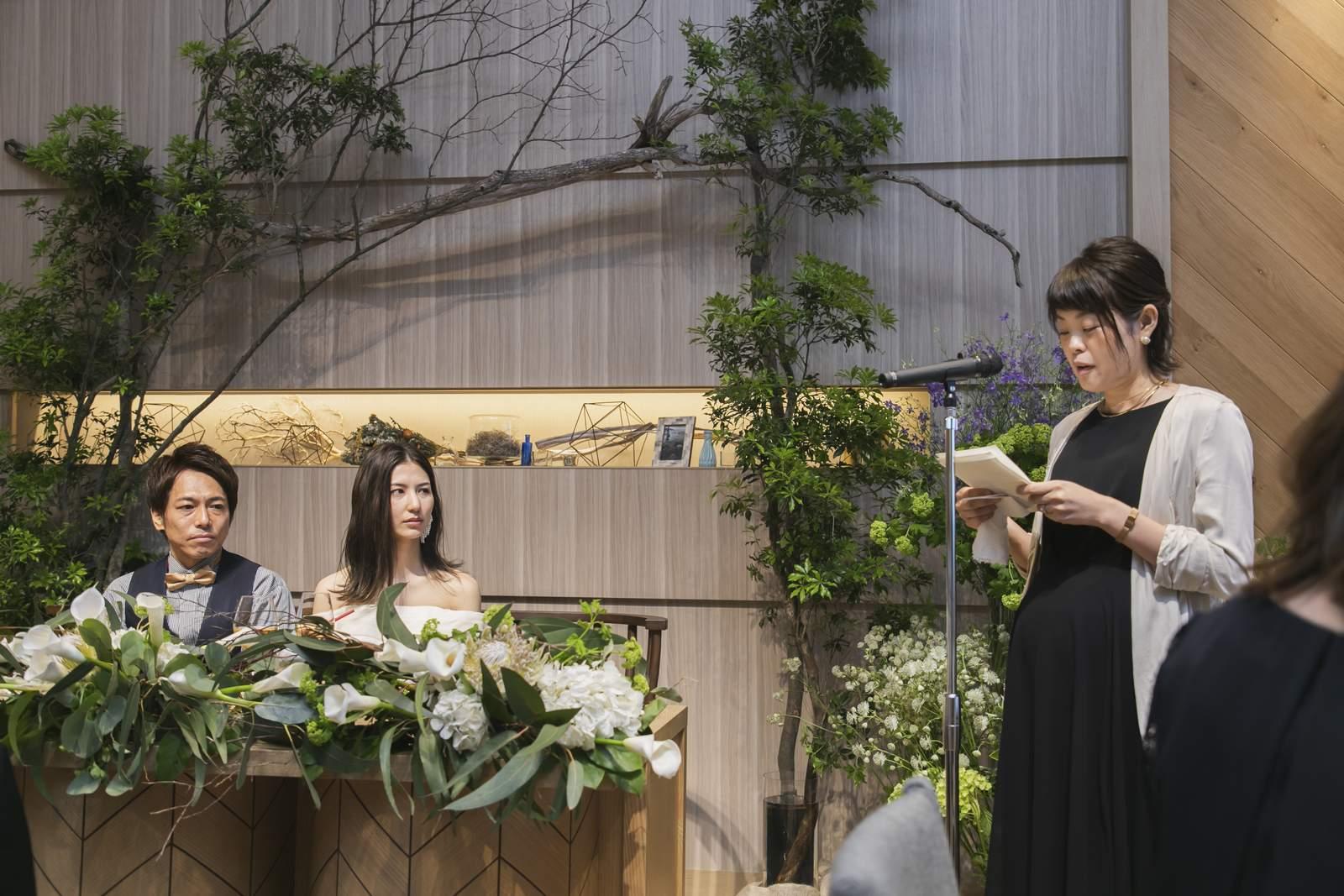 高松市の結婚式場アナザースタイルの挙式レポ