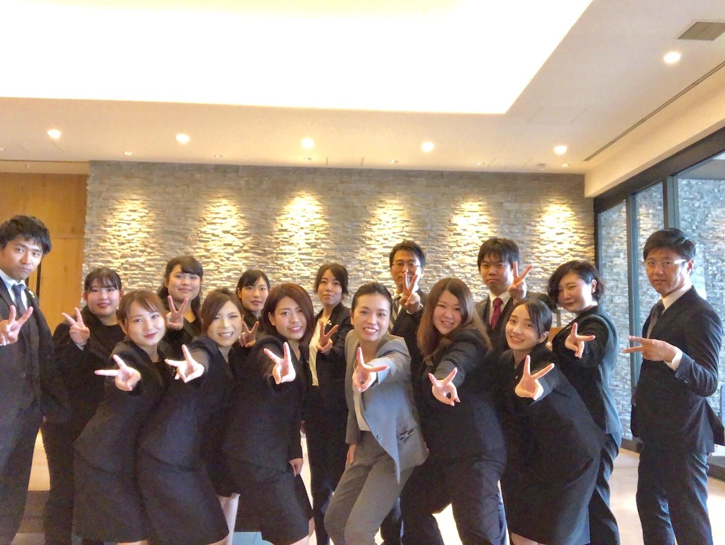 香川県高松市の結婚式場アナザースタイルの2周年記念