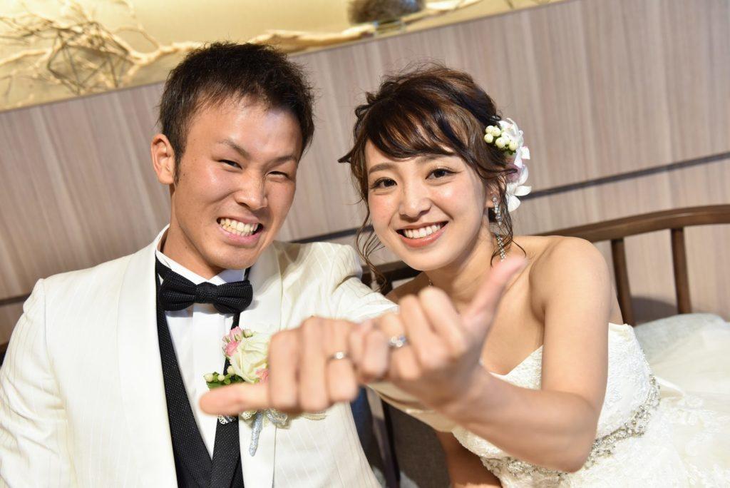 香川県高松市の結婚式場アナザースタイルの挙式レポ