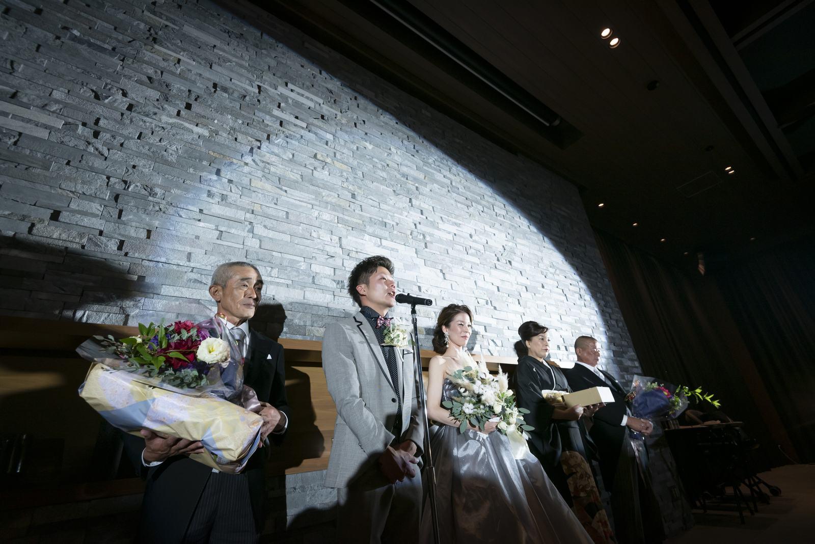 香川県高松市の結婚式場アナザースタイルの挙式レポート香川県高松市の結婚式場アナザースタイルの挙式レポート